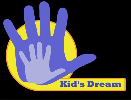 logo kid s dream